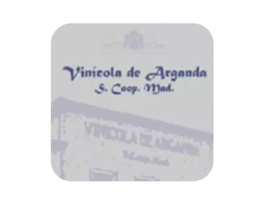 Vinícola Arganda